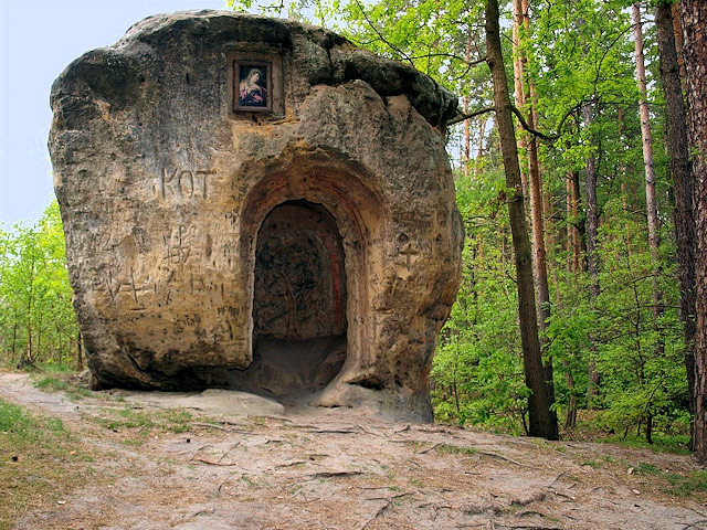 Znalezione obrazy dla zapytania Václav Levý kaple