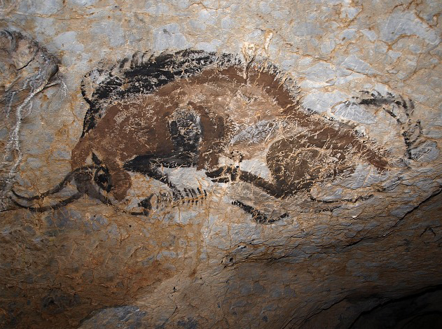 Jeskyne Pekarna Moravsky Kras Galerie Jeskyne Pekarna