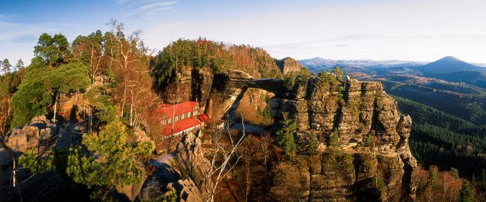 Výsledek obrázku pro české švýcarsko pravčická brána